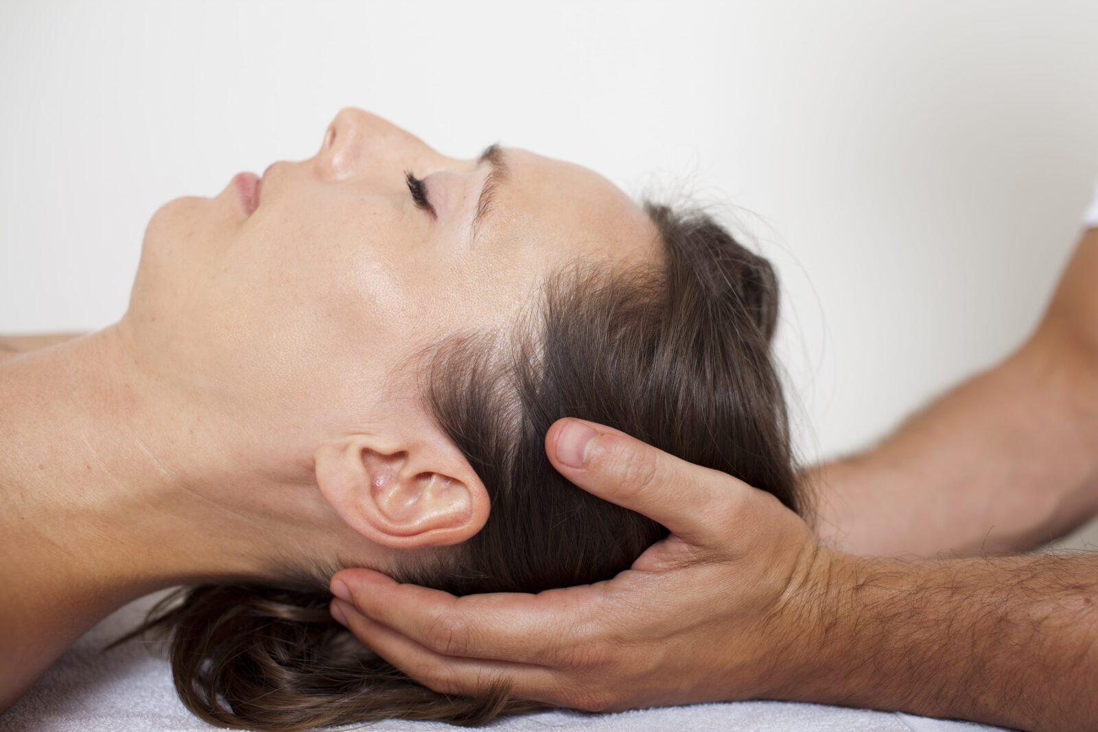 osteopathic cranial manipulation
