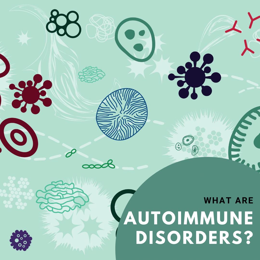 What Are autoimmune disorders (1)